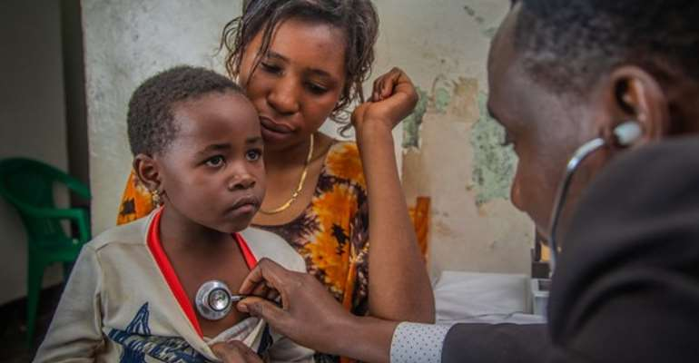 Digital Health in Developing Countries: Harnessing Technology for Universal Healthcare
