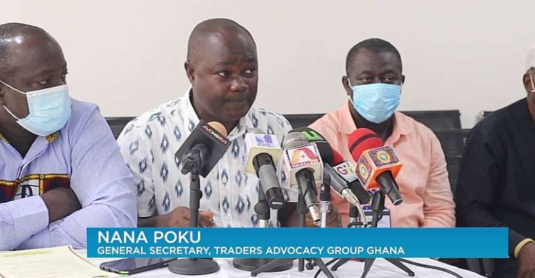 Commodity prices likely to go up over 'high' duty charges – Traders