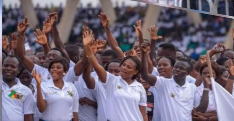 Nzema: 40 NABCO trainees get permanent jobs