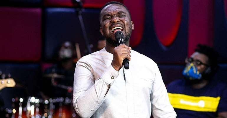 """Joe Mettle Set to Drop 6th Album """" The Experience """" This Friday"""
