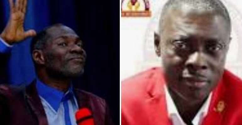 Badu Kobi's prophecies were self-acclaimed prediction, God don't give football prophecy — Osofo Kyiriabosom