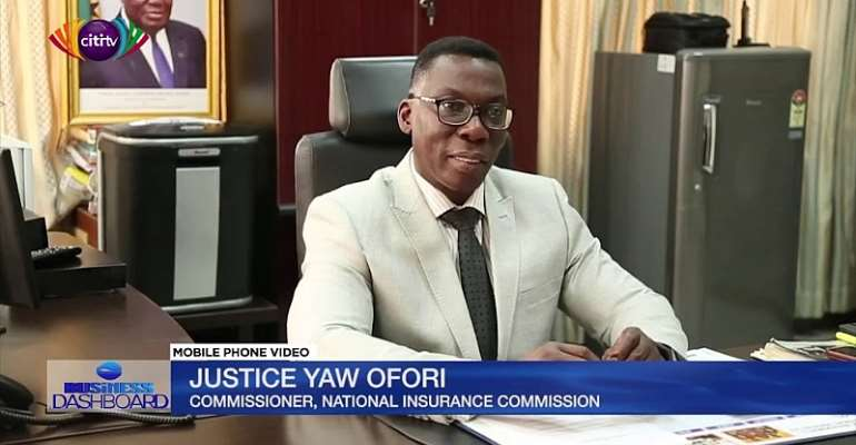 About 25% of insurance claims in Ghana fraudulent – NIC