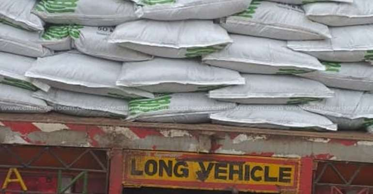 Government must review fertilizer subsidy programme to serve its intended purpose – Chamber of Agribusiness