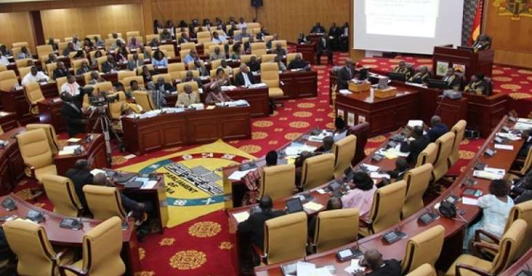 Majority and Minority Groupings, a Blow to the Constituency and Her Citizens