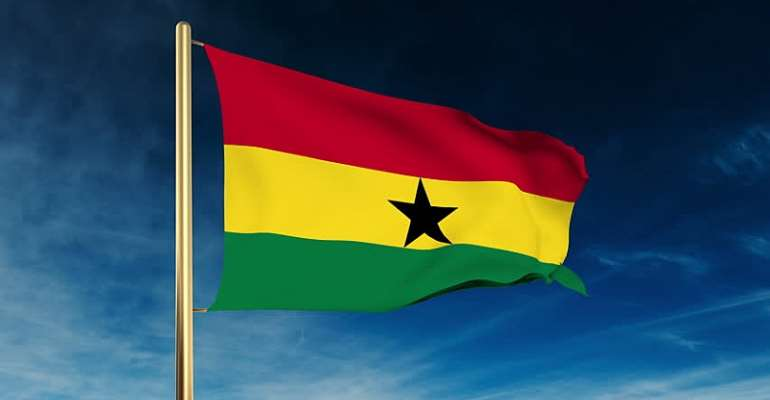 Our Cheating And Begging Instinct – The Woes Of Ghana