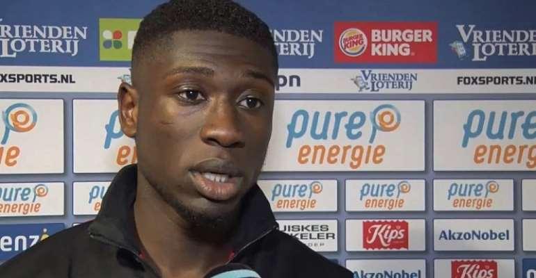 Derrick Luckassen Fighting For Redemption Under Van Bommel At PSV