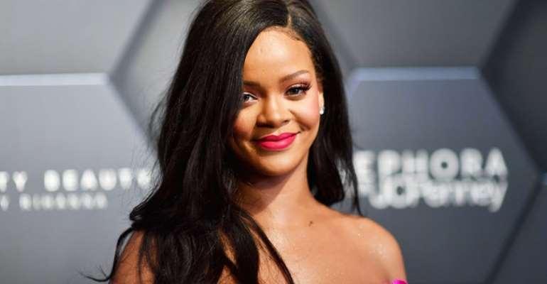 Rihanna, Davido Dissed Over Beyoncé's New Album