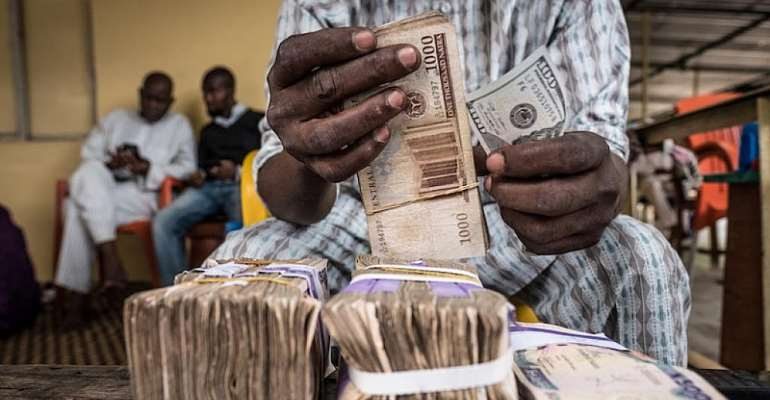 Racketeers turning Nigerian hospitals into 'market for fake documents'