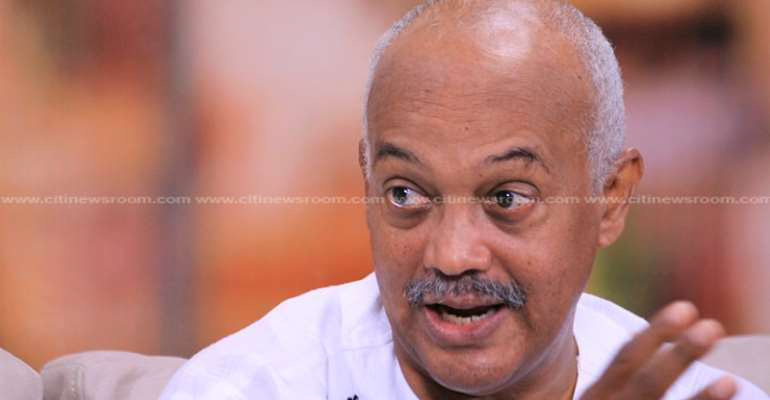Dragging Nana Addo into Afoko controversy disgusting – Casely-Hayford