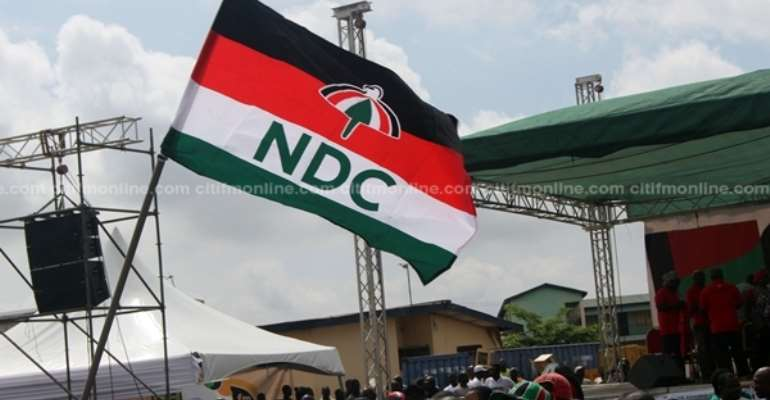 NDC Diversionary Tactics Will Not Work This Time
