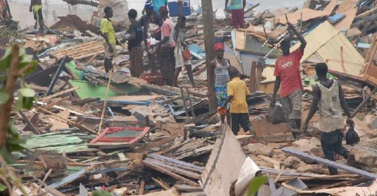Stop The Wicked, Politically Motivated Demolitions – National Watch Tells Gov't