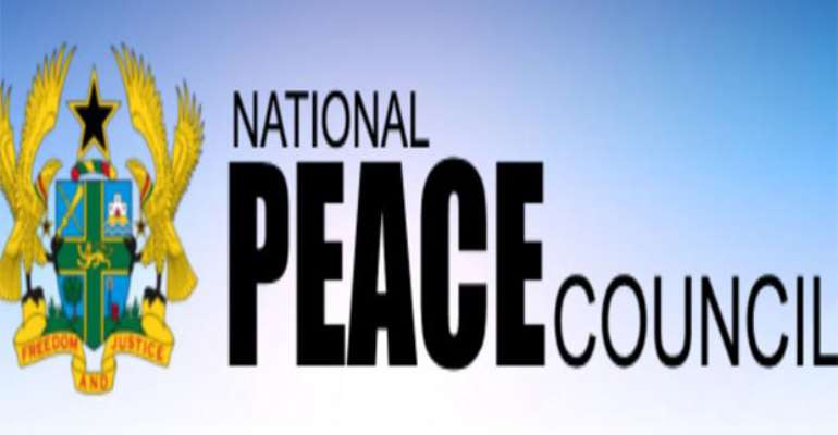 NDC, NPP Maintain The Peace