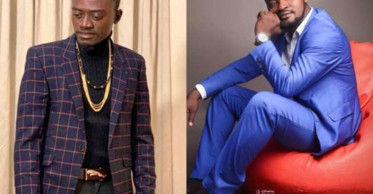 Lil Win & Funny Face Clash: Lessons on Damaging Personal Brands