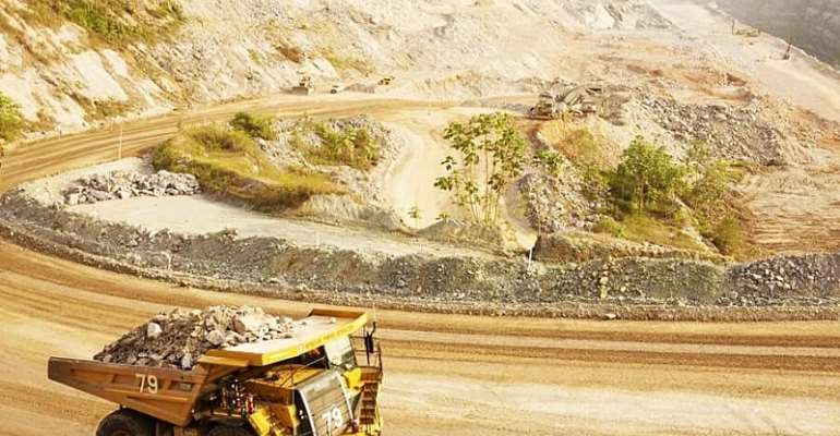 Intricacies of the Socio-economic Impact of Mining in Africa