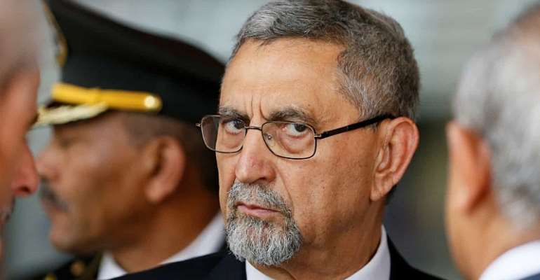 Cape Verde's Prime Minister Continues to Hold Alex Saab as Economy is in Limbo