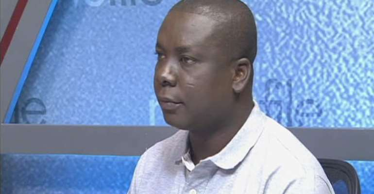 Killing 7 People In Manso Nkwanta