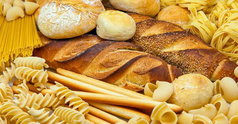 Bread And Pasta Lovers Rejoice