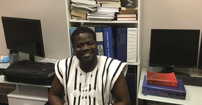 Your Government has Failed the Galamsey Fight – Solomon Owusu tells Prez Akufo Addo