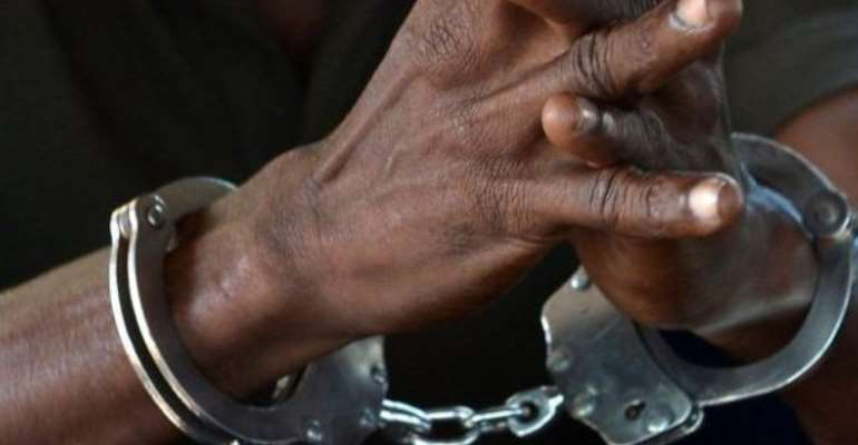 E/R: Chief faces court for allegedly impregnating 15-year-old girl