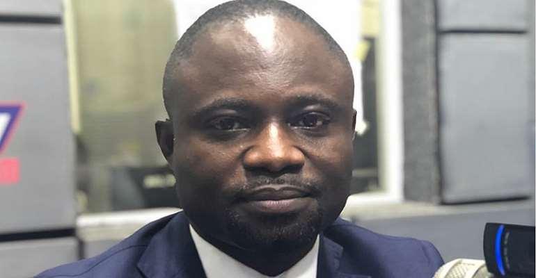 Kwabena Mintah Akandoh