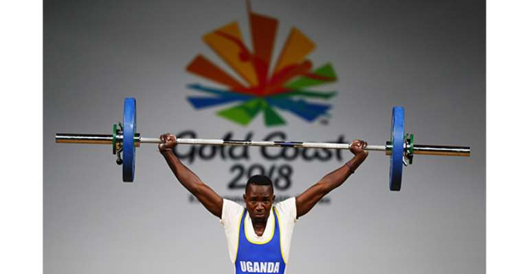 Missing Ugandan weightlifter found after disappearing from Tokyo 2020 camp