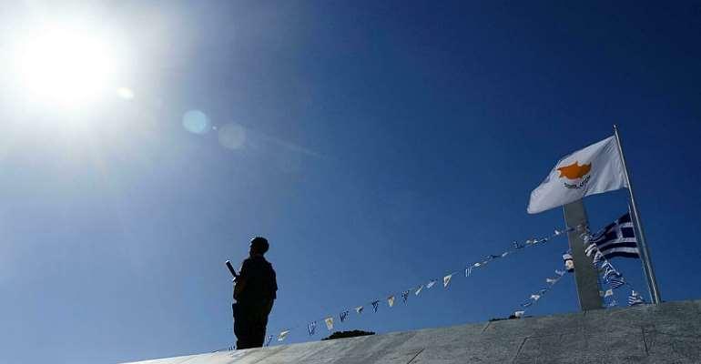 Iakovos Hatzistavrou AFP/File