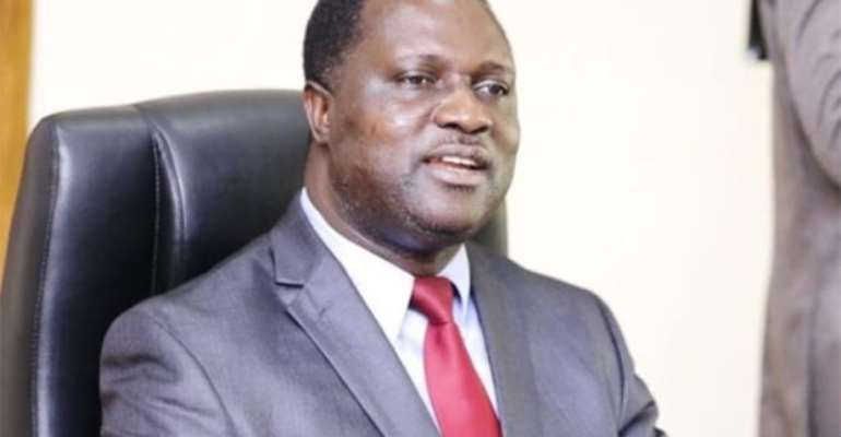 Dr Yaw Osei Adutwum – Minister of Education