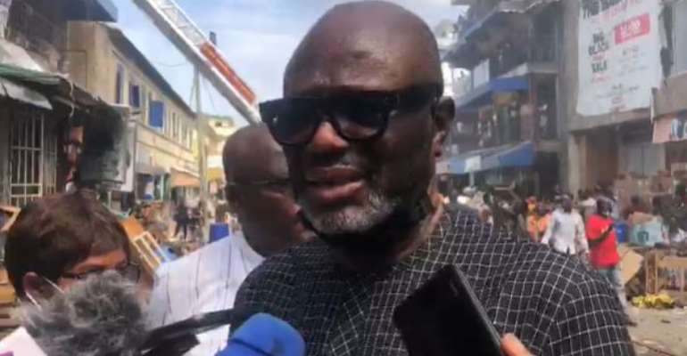 We'll resist attempts to make exceptions in GIPC law banning foreign retailers – GUTA fumes