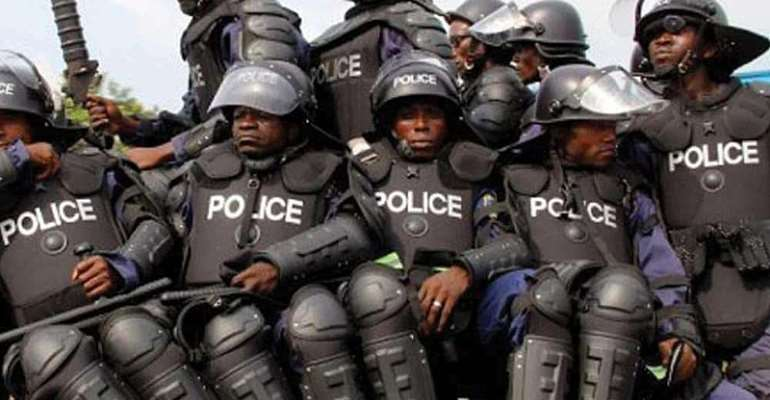 We'll increase patrols to curb robberies in Upper East – Police assures after robbers kill nurse at Tilli forest