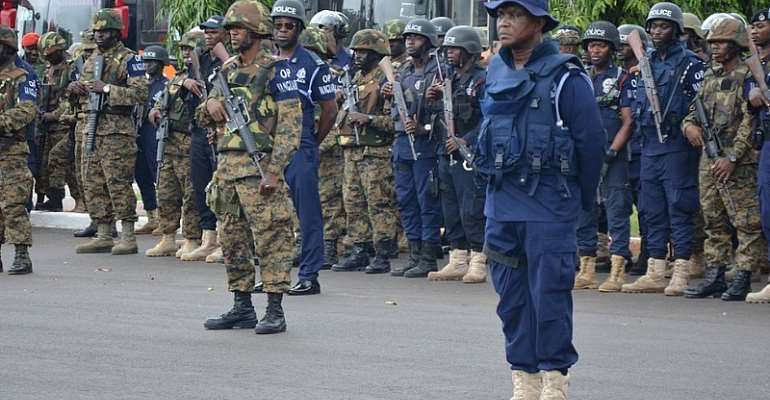 Ejura Killings: Decouple police operations from military to maintain law and order – Group to Interior Ministry