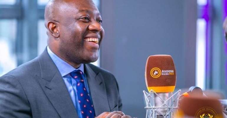 Ministers will be reshuffled — Oppong Nkrumah hints