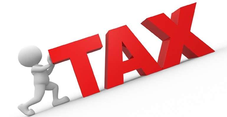 Bolga GRA educate taxpayers the benefits of filing tax returns