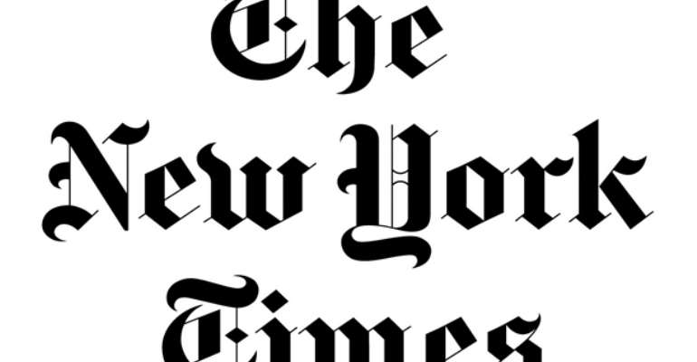 Even 'The New York Times' Lies About Ebola