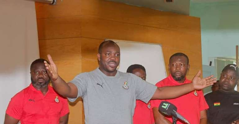 AFCON 2019: MoYS Urge Ghanaians To Support Black Stars Fully In Last Group Game