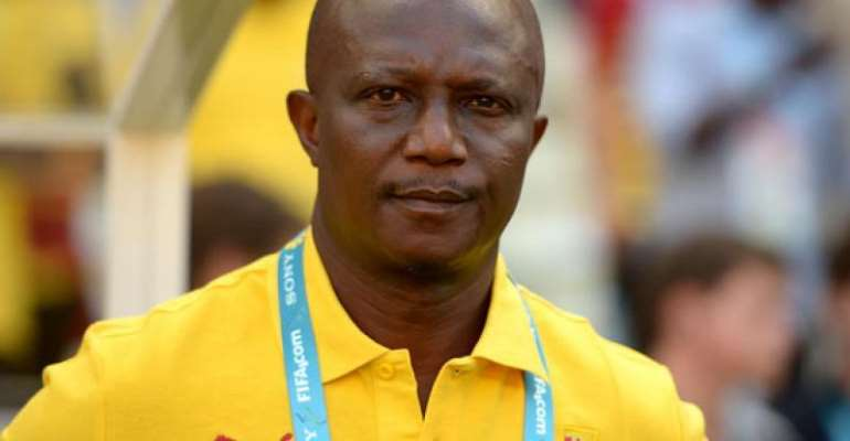 2019 AFCON: Kwesi Appiah forced to tweak squad ahead of Guinea-Bissau clash
