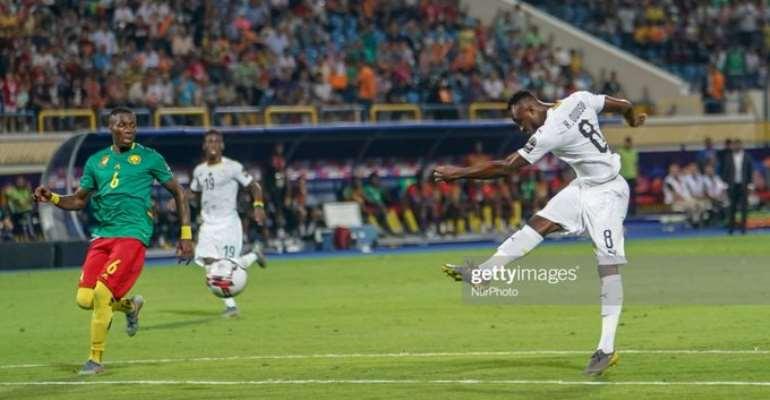AFCON 2019: Coach Kwesi Appiah Hails Kwabena Owusu's Impact