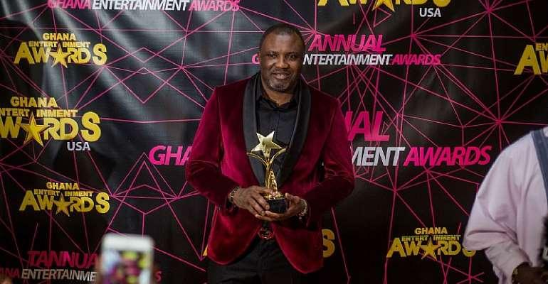 Full List Of Winners At 2019 Ghana Entertainment Awards USA