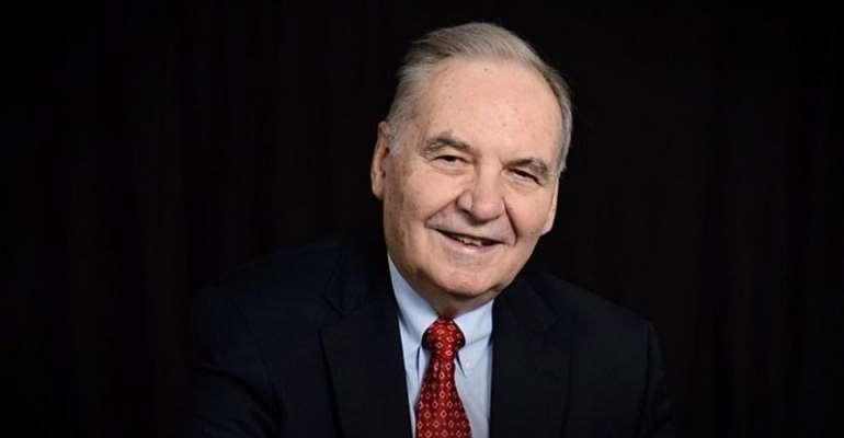 Christian Theologian Norman Geisler Passes Away at 87