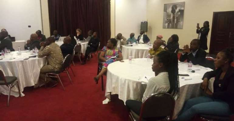 Ghana govt urged to invest in health impact assessment to engender sustainable development