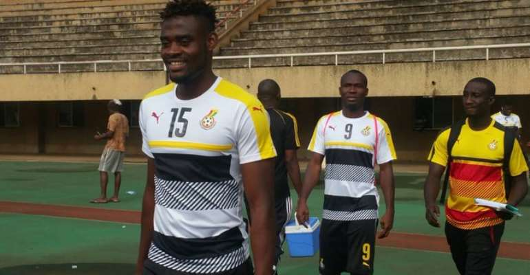 AFCON 2019: Kwesi Appiah Not Perturbed About Kasim Nuhu's Absence Ahead Of Guinea Bissau Clash