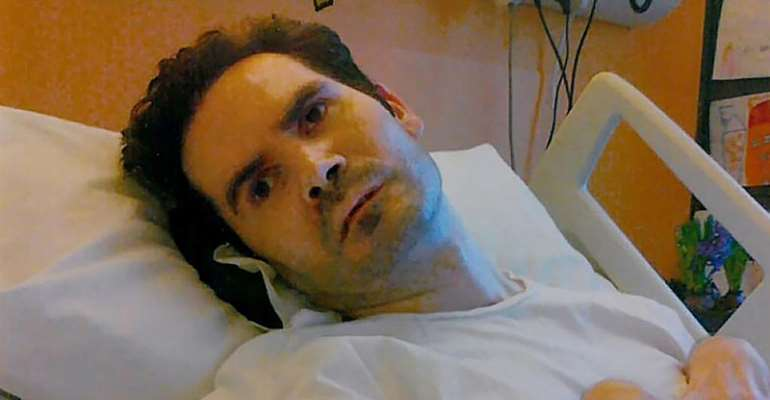 Doctors to end life support for a quadriplegic Frenchman Vincent Lambert