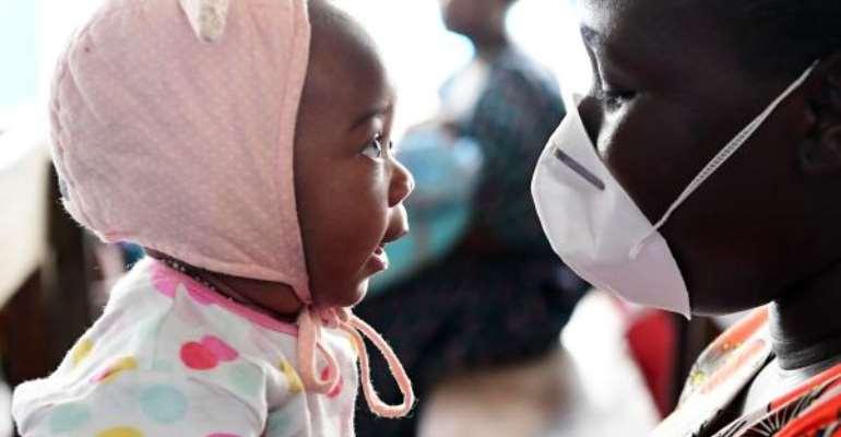 Covid-19: Over 200 Children In Ghana Tested Positive
