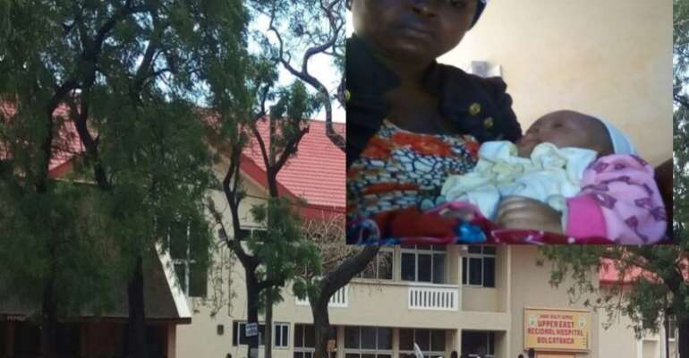 'Perceived Delay' Not Responsible For Child's Deformity – Hospital Tells Suffering Mother