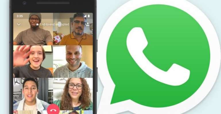 WhatsApp Introduces Group Video Calling Feature Including Other Features