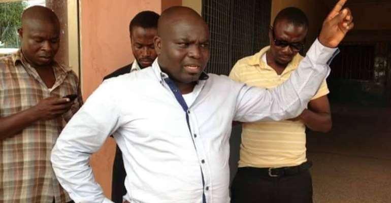 Mohammed Salisu Bamba