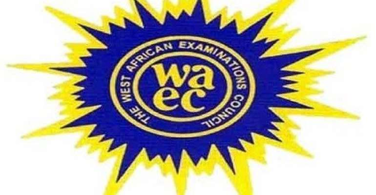 WAEC release results of 2021 BECE for private candidates