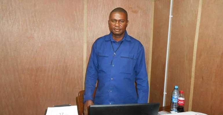 Plot To Put Imo Social Crusader Comrade Kenneth Uwadi Out Of Circulation