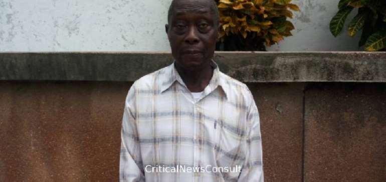 BREAKING NEWS: GFA EXCO Member MNS Doe Is Dead
