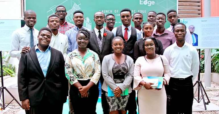 IFC launches the EDGE Architecture Students Competition