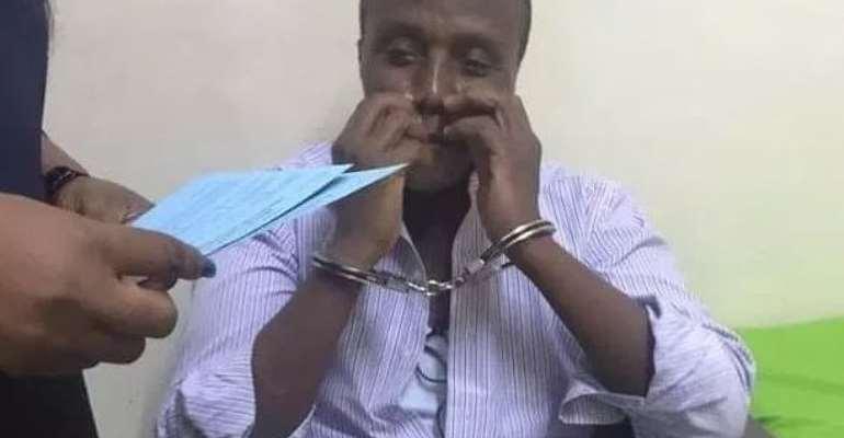 Court Decide Dates For Afoko Murder Trial Next Week